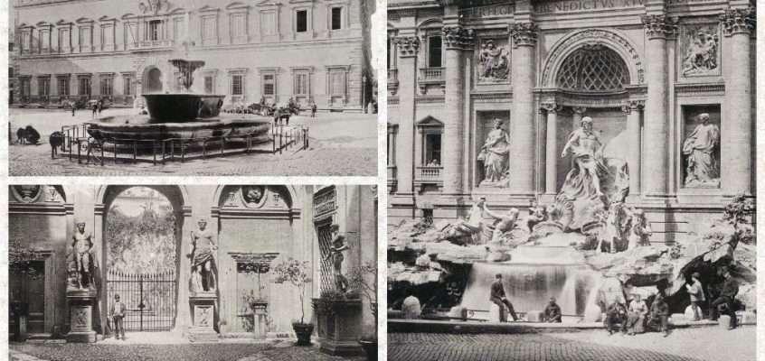 SET 1 Collezione Ernst Washmuth (10 foto)