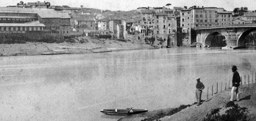 Tevere (1878)