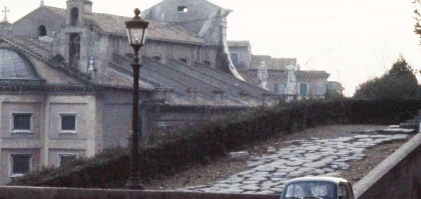 Via Monte Tarpeo (1960)