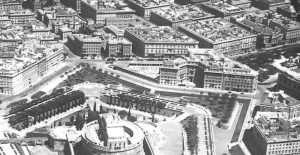 Castel Sant'Angelo (1935 ca)