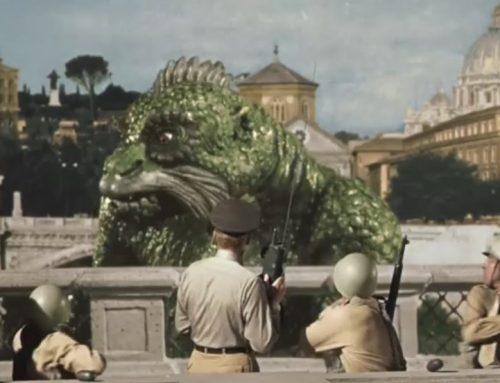 A 30 Milioni di km dalla Terra (1957) Scene