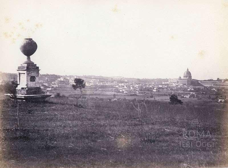 Basilica di San Pietro (1870 ca)