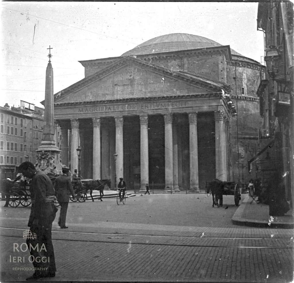 Pantheon (Touzard , 1911)