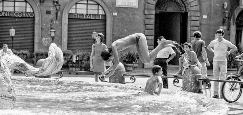 Roma (Palmieri, 1971) 12 foto