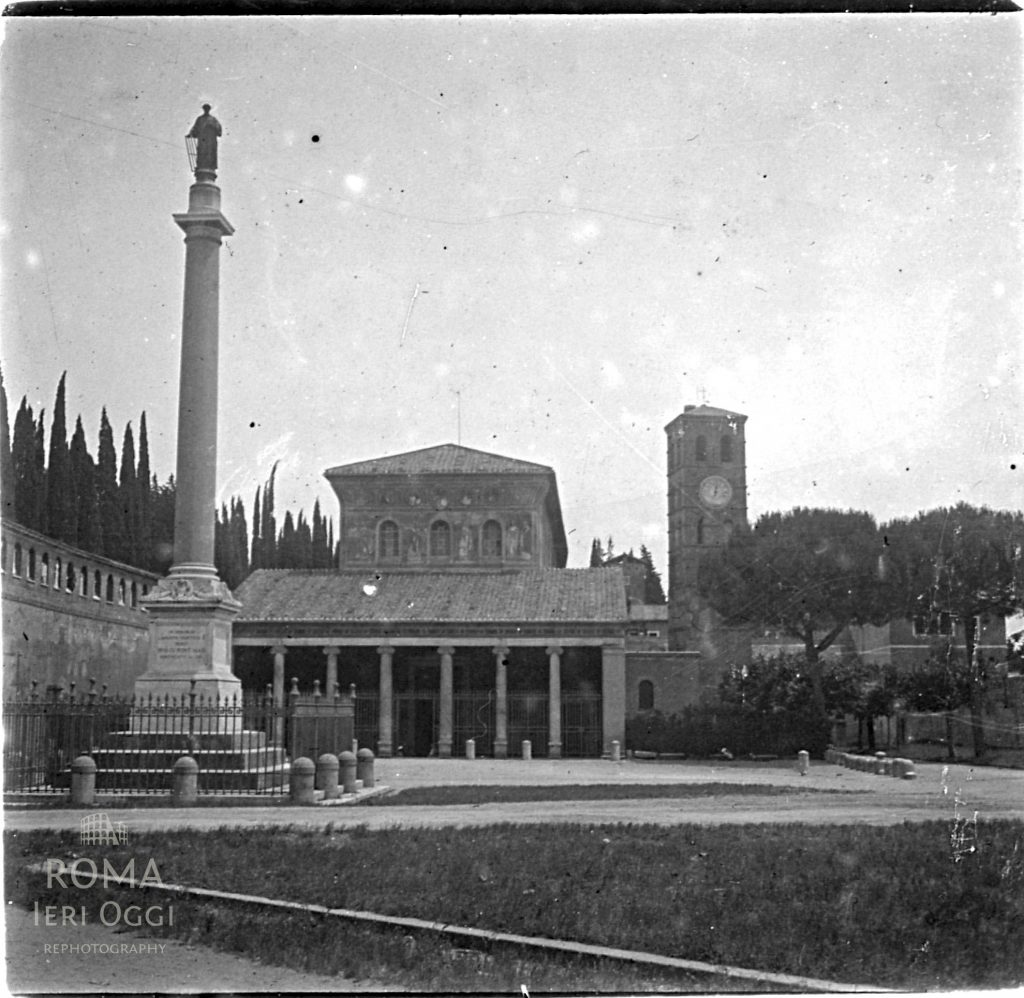 San Lorenzo (Touzard , 1911)