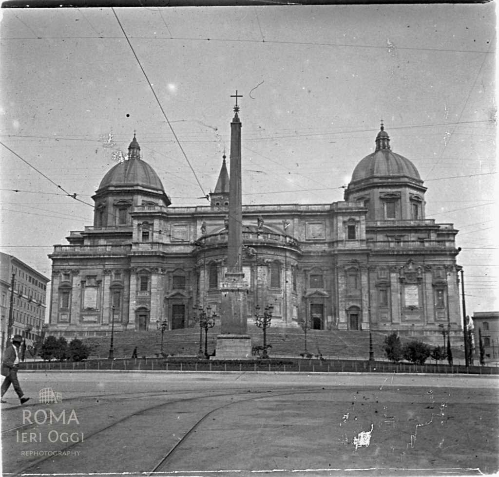 Santa Maria Maggiore (Touzard , 1911)