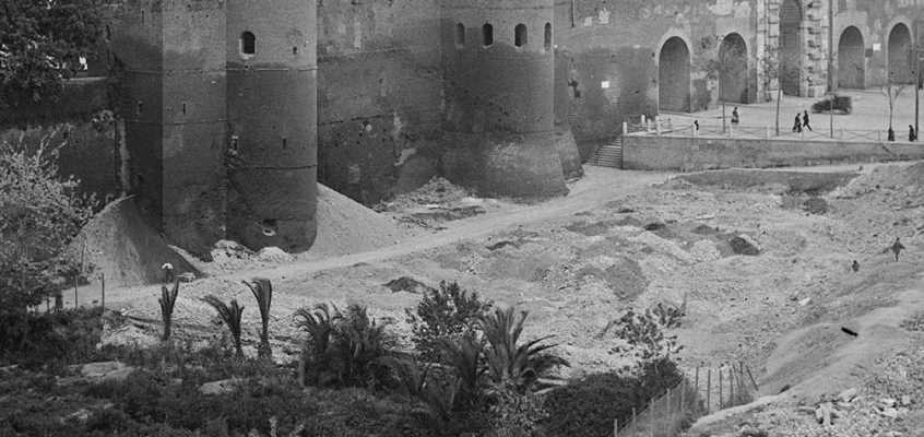 Piazzale Appio (1926)