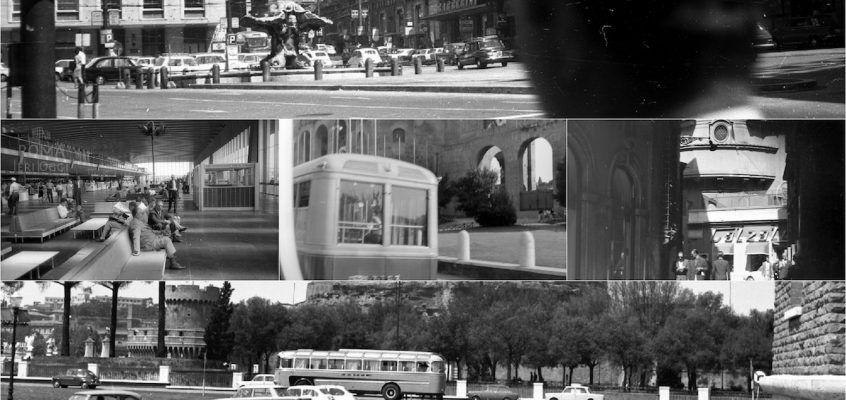 Roma 1960-1969 (18 foto)
