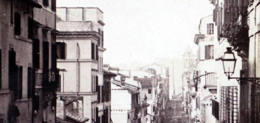 Strada Felice (1867)