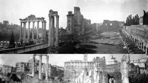 Foro Romano (1929) (6 foto)