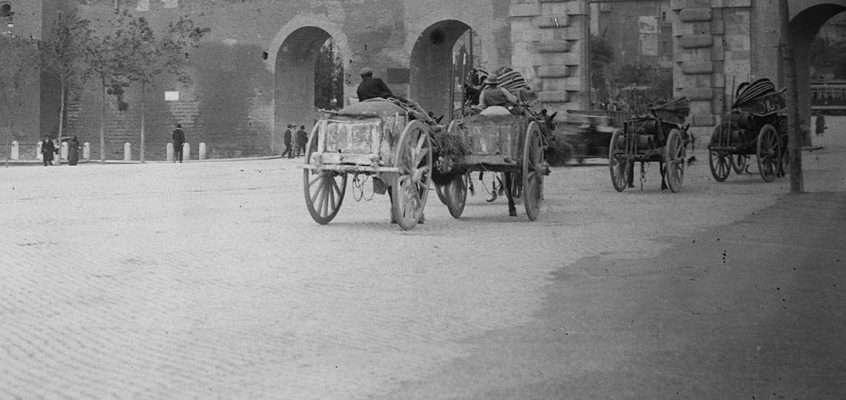 Porta San Giovanni (1926)