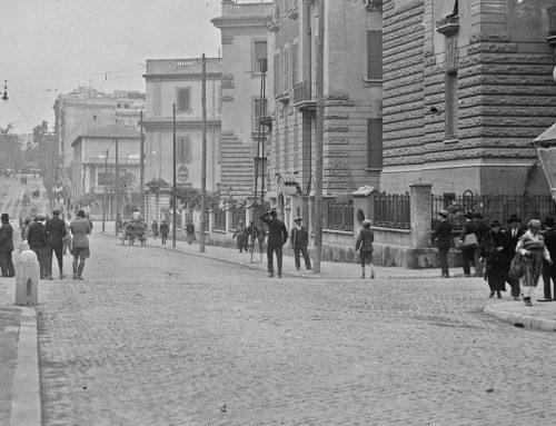 Via Emanuele Filiberto (1926)