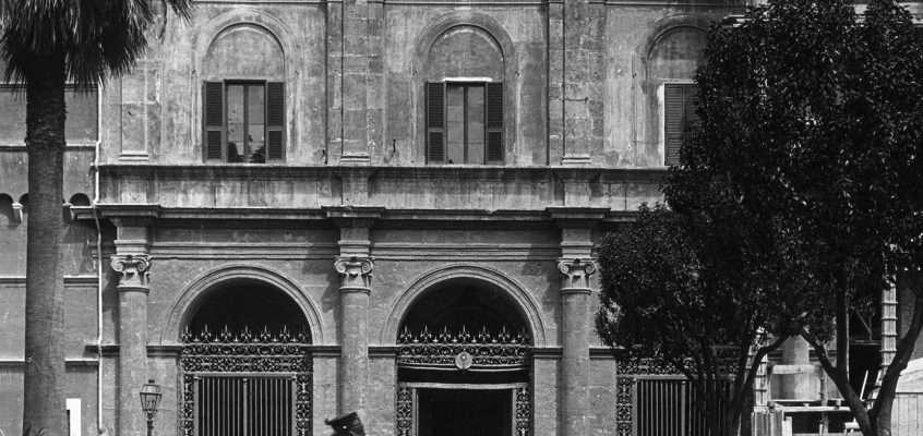 Piazza San Marco (1910)
