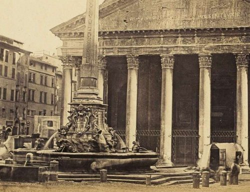 Pantheon (1860)