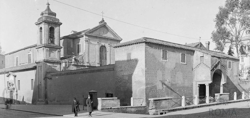 Chiesa di S.Clemente (1940 ca)