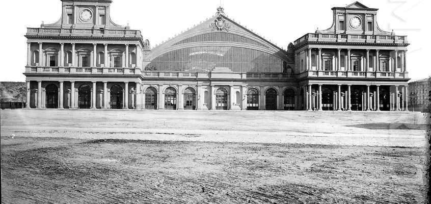 Stazione Termini (1874)
