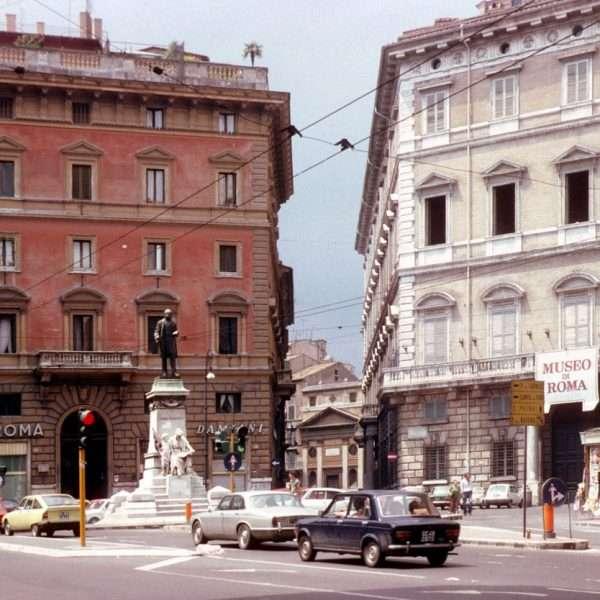 Piazza di San Pantaleo