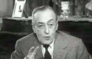 'A livella (1963)