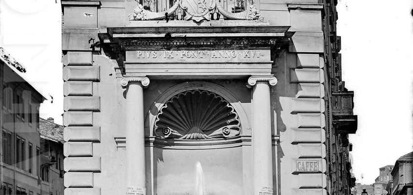 Spina di Borgo (1890-1900)