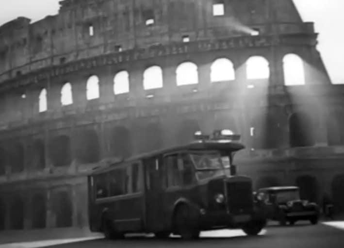 Una giornata a Roma (1938)