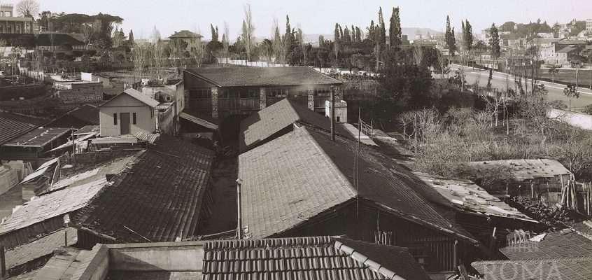 Circo Massimo (1935)