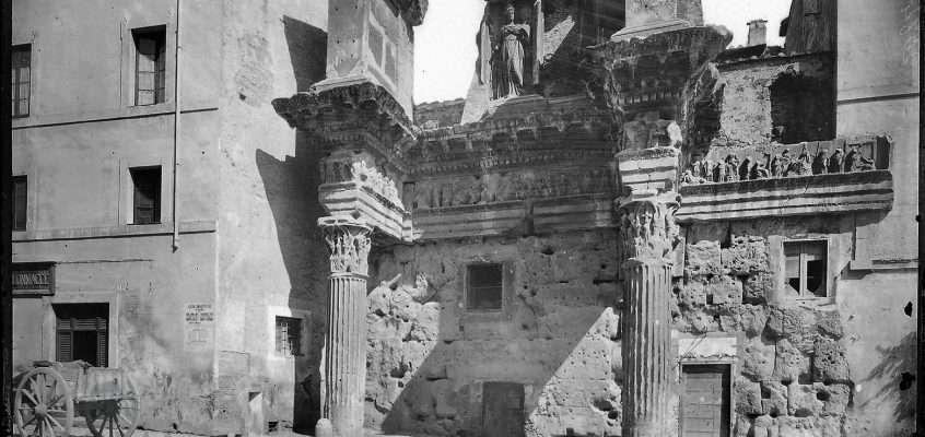 Colonnacce (1900 ca)