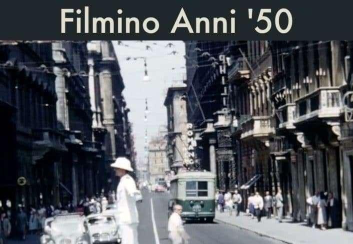 Filmino di famiglia (1950)