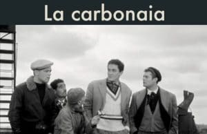 La carbonaia - I soliti ignoti (1958)