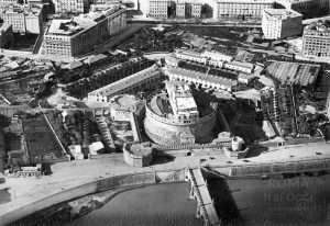 Castel Sant'Angelo (1925 ca)
