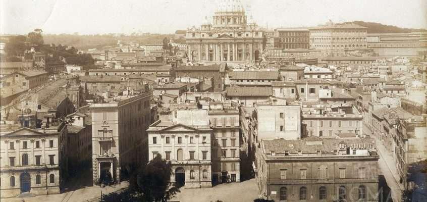 Basilica di San Pietro (1900 ca)