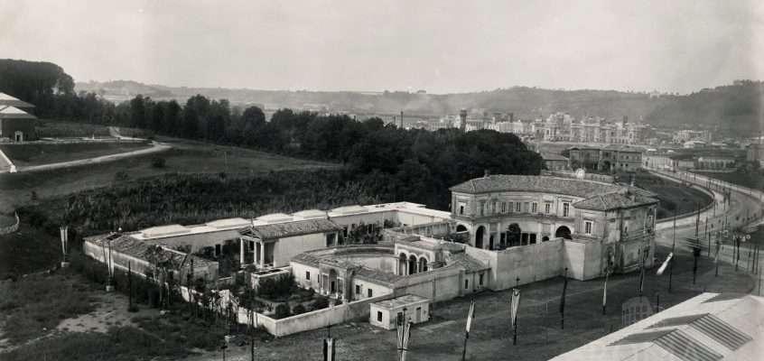 Villa Giulia (1911)