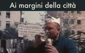 Ai margini della città (Ferroni, anni '50)