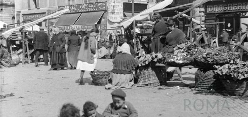 Campo de' Fiori (1905)