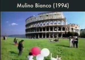 Mulino bianco (1994)
