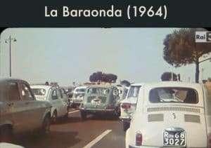 La Baraonda (1964)