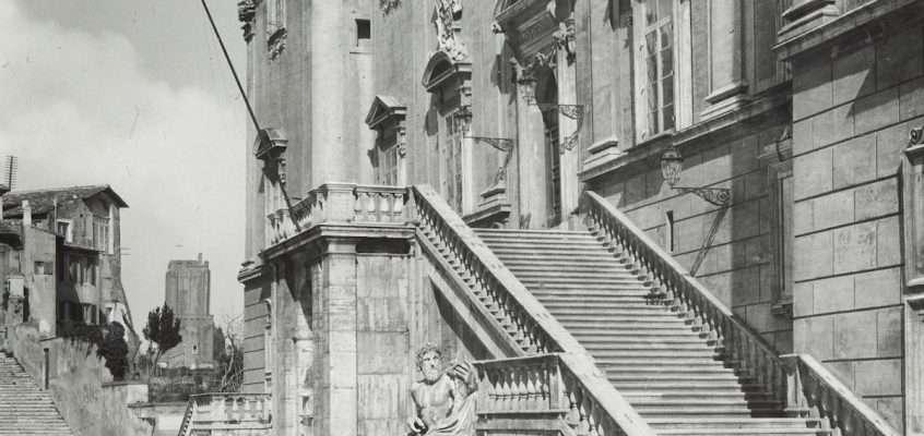 Campidoglio (1900 ca)