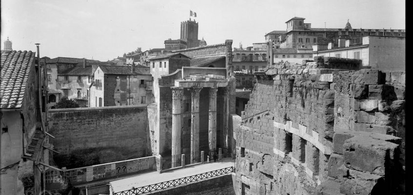 Via Bonella (1910)