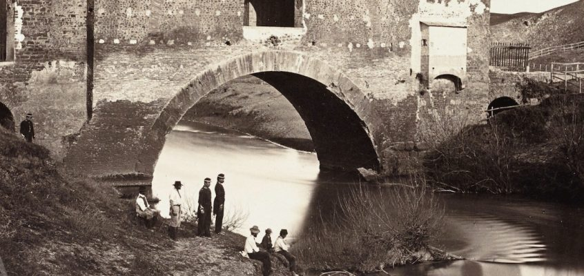Ponte Nomentano (1860)