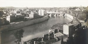 Panorama Tevere 190