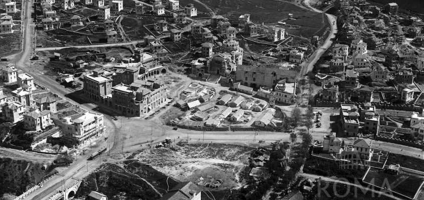 Piazza Sempione (1925)