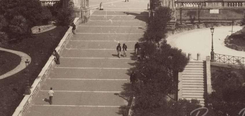 Campidoglio (1870 ca)